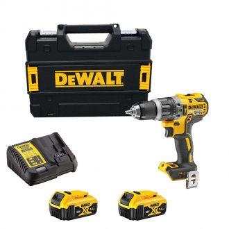 DeWalt DCD796P2 Kit