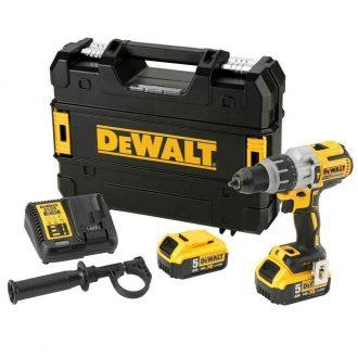 DCD996P2 Combi Drill Set