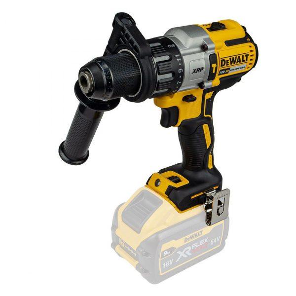 dewalt hammer combi drill dcd996n