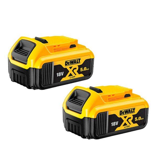 DeWalt DCB184 Twin Battery Pack