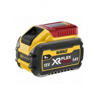 DeWal DCB547 9Ah Battery