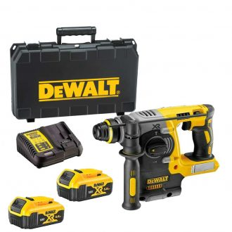 DCH273P2 Hammer Drill Kit+ Large Case