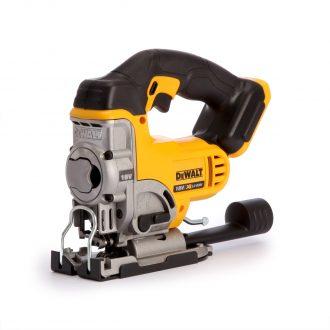 Dewalt DCS331N 18V XR cordless jigsaw