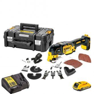 DeWalt DCS355D1 Multi Tool Set