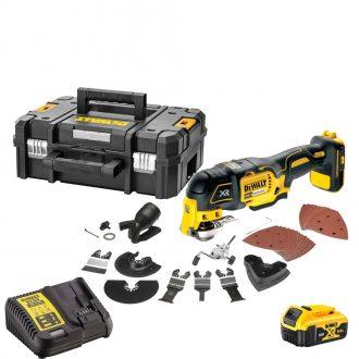 DeWalt DCS355P1 Multi Tool Set