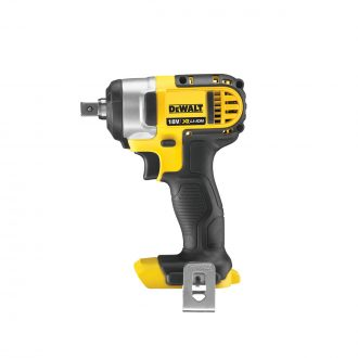 DCF880N Cordless 18V Impact Wrench Body Only