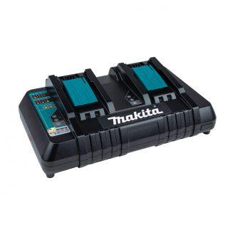Makita dual port charger uk plug