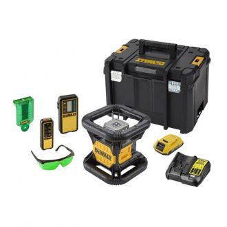 DCE079D1G Rotary Laser Kit