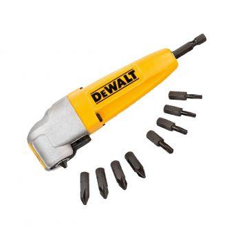 DT71517T Drill Attachment