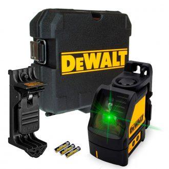 Dewalt green laser level