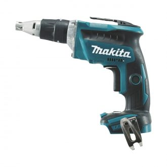 makita dfs452z brushless drywall screwdriver