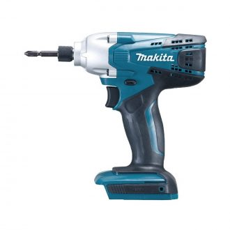 Makita TD127DZ Cordless 18V G-Series Impact Driver Body Only Side View