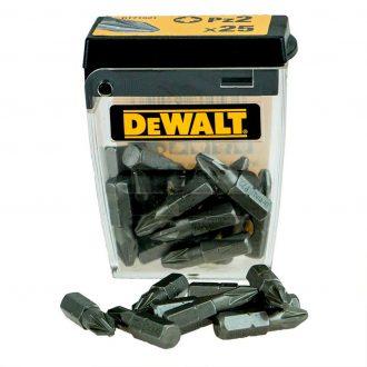 DT71521-QZ screwdriver bits