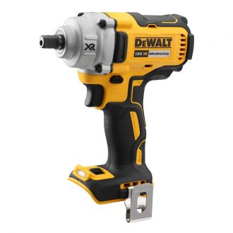 Dewalt_cordless impact wrench