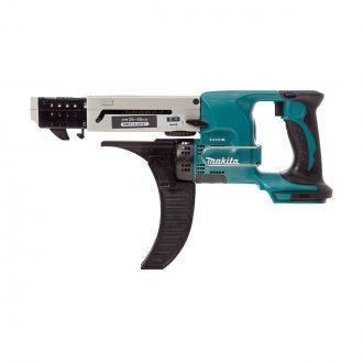 makita cordless auto feed screwdriver dfr550z
