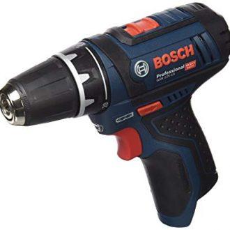 bosch professional drill