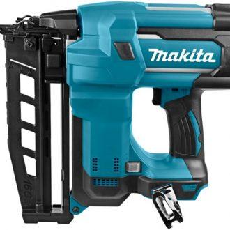 Makita cordless 18V LXT 16G Finishing Nailer Body Only