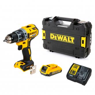 dewalt drill driver DCD791N