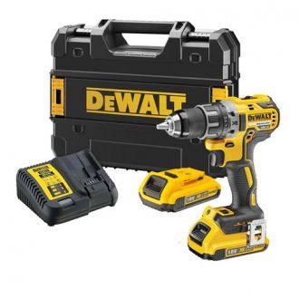 dewalt drill driver DCD791
