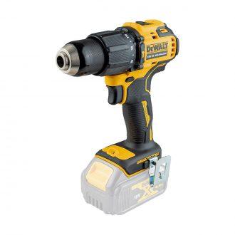 dewalt brushless compact combi drill dcd709n