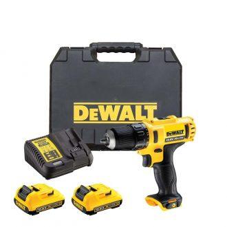 DCD710D2 dewalt drill Kit