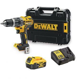DCD796P1 Combi Drill Set