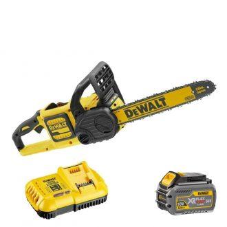 DeWalt DCM575T1 Chainsaw Set