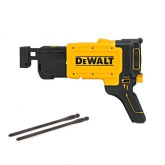 Collated Screw Gun Attachment for DCF620