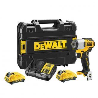 DeWalt DCF902D2 Impact Wrench Set