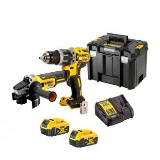 DeWalt DCK2080P2T Cordless Kit