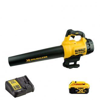 DeWalt DCMBL562P1 Axial Blower Set