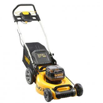 DeWalt DCMW564RN Lawn Mower