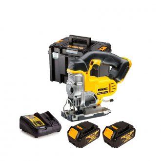 DeWalt DCS331M2 Jigsaw Set