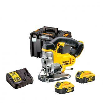 DeWalt DCS331P2 Jigsaw Kit