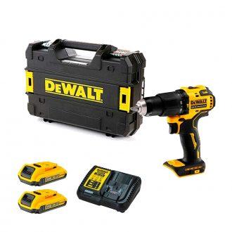 DeWalt DCD709D2T Combi Drill