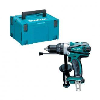 Makita DHP458Z Drill and MAKPAC 3 Case