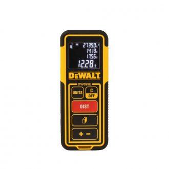 DeWalt DW099E Distance