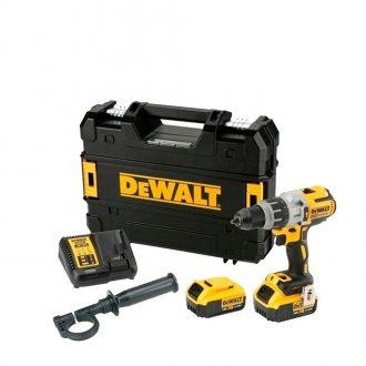 DeWalt DCD996M2 Combi Drill Set