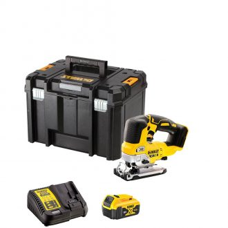 DeWalt DCS334P1 Jigsaw Set