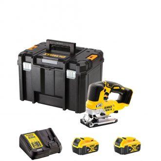 DeWalt DCS334P2 Jigsaw Set