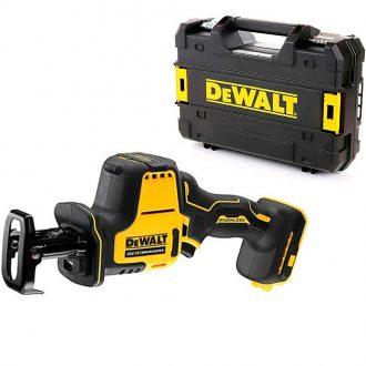 DeWalt DCS369NT Recipocrating Saw and Carry Case