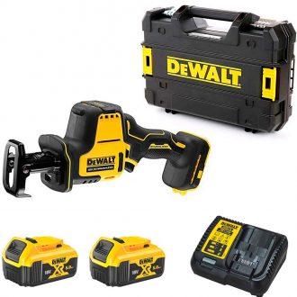 DeWalt DCS369P2 Reciprocating Saw Set
