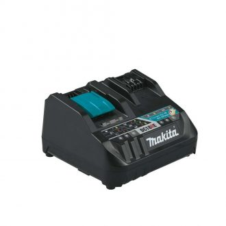 Makita DC18RE Twin Charger