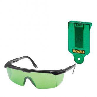 DeWalt DE0714G-DE0730G Green Laser Accesoaries