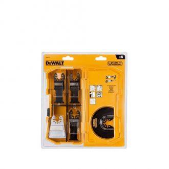 DeWalt DT20715 Multi Tool Accesoary Set
