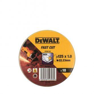 DeWalt DT3507 Inox Cutting Disc Set
