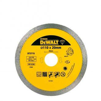 DeWalt DT3715 Marble Cutting Disc