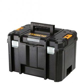DeWalt DWST1-71195 Deep Tool Storage Box Type TSTAK VI