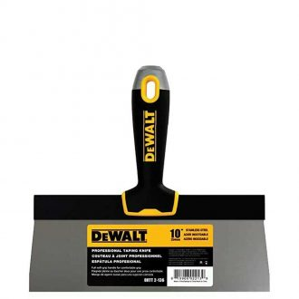 DeWalt DXTT 2-136 Taping Knife