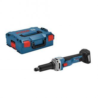 Bosch 0 601 229 100 Straight Grinder and Box Set
